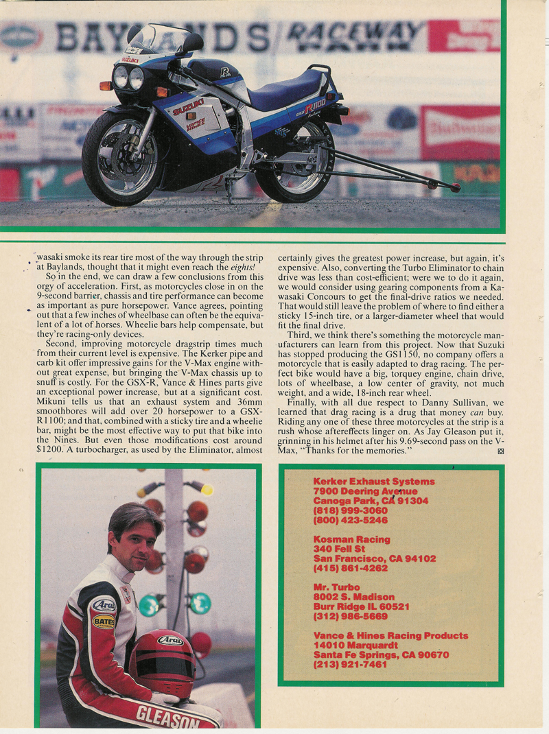 Kosman racing products - This Article Can Be Discussed Here